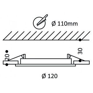 led-paneelivalaisin-plafondi-120-6w-ip44-himmennettava-561